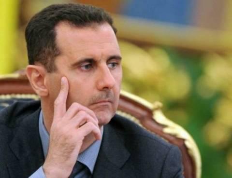 Άσαντ: Δεν σκοπεύω να εγκαταλείψω την εξουσία