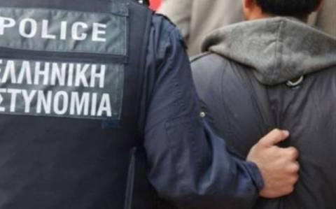 Συνελήφθη Αλβανός κακοποιός με καθυστέρηση... 17 ετών