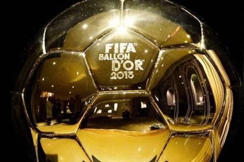 Συνεχίζονται οι καταγγελίες για τη «Χρυσή Μπάλα»