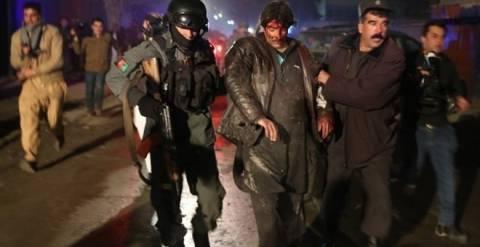 Καμπούλ: Ξένες μυστικές υπηρεσίες πίσω από την επίθεση στο εστιατόριο