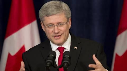 Επίσημη επίσκεψη στη Μέση Ανατολή για τον πρωθυπουργό του Καναδά