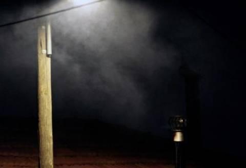 Πάτρα: Η αιθαλομίχλη κάνει αισθητή την παρουσία της στην Άνω Πόλη
