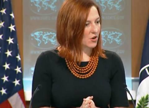 Οι ΗΠΑ αντιδρούν για την πρόσκληση του ΟΗΕ στο Ιράν για το «Συριακό»