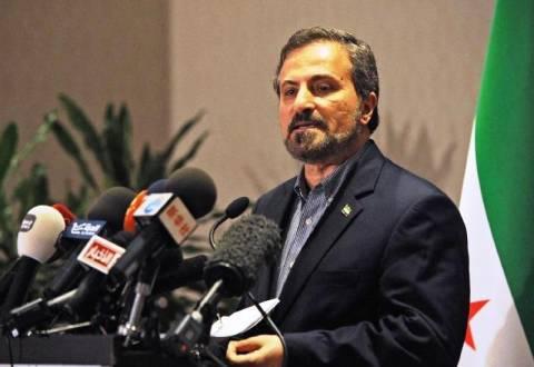 Δεν θα πάει στη «Γενεύη 2» η αντιπολίτευση της Συρίας αν πάει το Ιράν