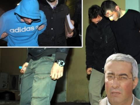Απολογούνται σήμερα οι δύο συλληφθέντες για την απαγωγή Καραμολέγκου