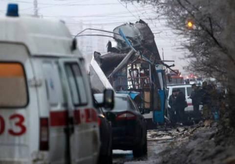 Ισλαμιστές ανέλαβε την ευθύνη για τις επιθέσεις στο Βόλγκογκραντ