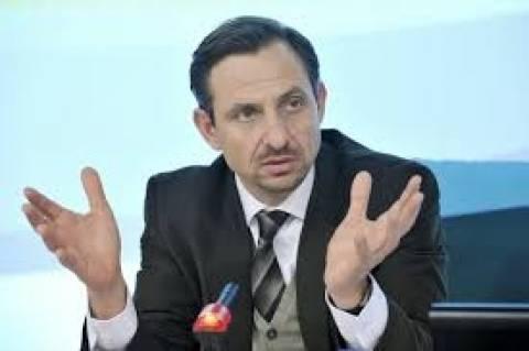 Χατζημαρκάκης: Την Πέμπτη θα ανακοινώσει το όνομα του κόμματός του