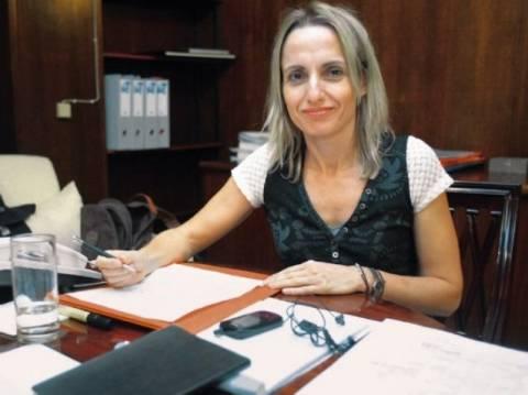 Διετή άδεια άνευ αποδοχών από Βενιζέλο στην Μπιρμπίλη