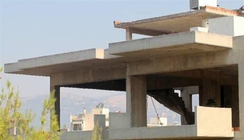 Στο στόχαστρο αυθαίρετες κατασκευές επιχειρήσεων στη Θεσσαλονίκη