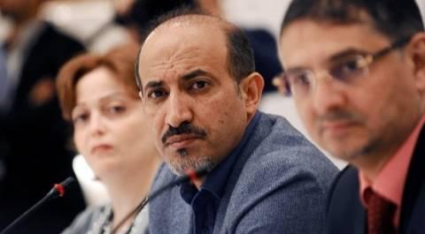 Η αντιπολίτευση της Συρίας θα παρευρεθεί στη «Γενεύη 2»