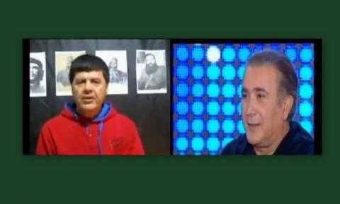 Ο Λαζόπουλος για το video του Ξηρού