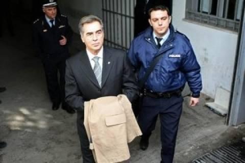 Συνεχίζεται σήμερα η δίκη Παπαγεωργόπουλου