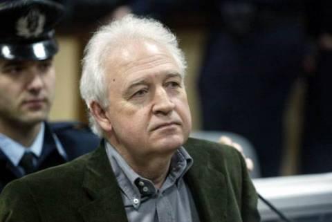 Επιστολή Γιωτόπουλου: Κυβέρνηση και ΕΥΠ άφησαν τον Ξηρό να αποδράσει