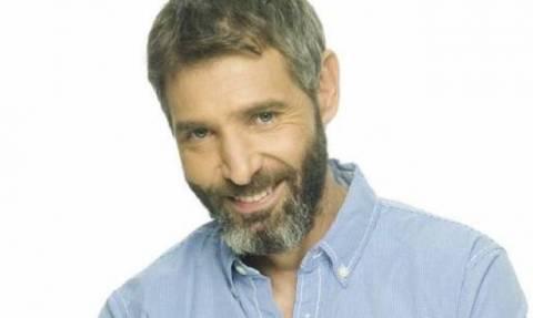 Θοδωρής Αθερίδης: «Μ ενοχλεί που ο Τσίπρας δεν πιστεύει»
