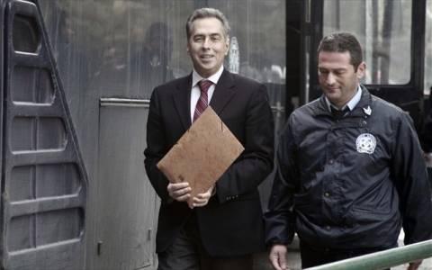 Δίκη Παπαγεωργόπουλου: Καταπέλτης η οικονομική επιθεωρήτρια