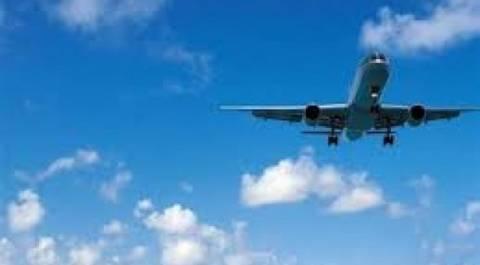 «Αερογραμμές Καρπασία» στα Κατεχόμενα