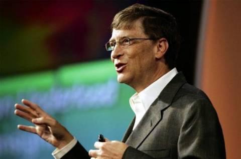 Μπιλ Γκέιτς: Δε θα υπάρχει φτώχεια το 2035!