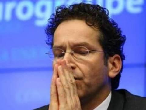 Ντάισελμπλουμ: Άγνωστο πότε θα επιστρέψει η Τρόικα στην Ελλάδα