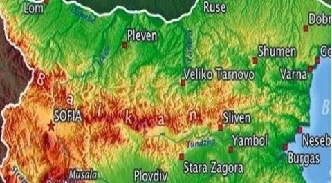 Τουρκικές τοπωνύμιες θα παραμείνουν στη Βάρνα Βουλγαρίας