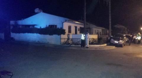 Απανθρακωμένο πτώμα σε κατοικία μετά από πυρκαγιά στη Κύπρο