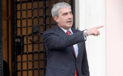 Νέα απάντηση Κεδίκογλου προς τον ΣΥΡΙΖΑ για το «επαχθές χρέος»