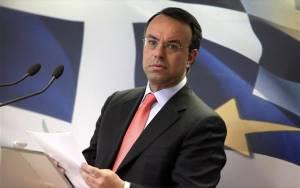 Σταϊκούρας στους FT: Κινδυνεύει ο προϋπολογισμός εξαιτίας του ΣτΕ