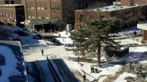 Νέα επίθεση με νεκρό σε πανεπιστήμιο των ΗΠΑ