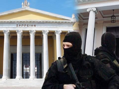 Κυβέρνηση και ΕΛ.ΑΣ. φοβούνται ισχυρό τρομοκρατικό χτύπημα
