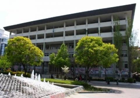52χρονος συνελήφθη με ναρκωτικά μέσα στο Δικαστικό Μέγαρο της Λάρισας