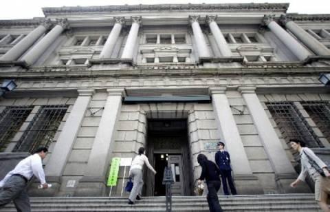 Ιαπωνία: Δεν χρειάζεται περαιτέρω χαλάρωση της νομισματικής πολιτικής