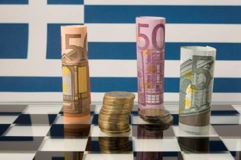 Στα 603 εκατ. ευρώ το πρωτογενές πλεόνασμα το 2013