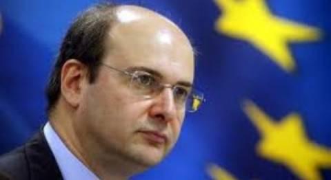 Οι προτάσεις Χατζηδάκη για μία νέα βιομηχανική πολιτική στην ΕΕ