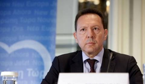 Στουρνάρας: Η Ελλάδα δέχτηκε την αλληλεγγύη των εταίρων της!