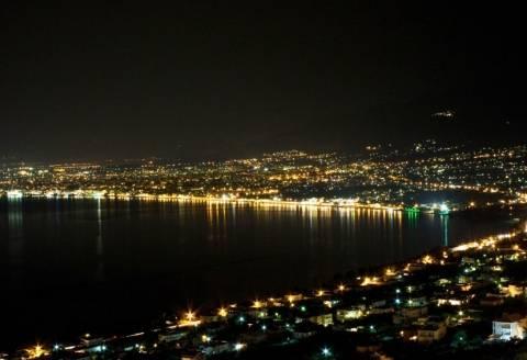 Περίεργος θόρυβος αναστάτωσε τους κατοίκους της Καλαμάτας