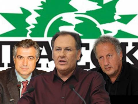 «Εξέγερση» στο ΠΑΣΟΚ για τη διάλυση του κόμματος!