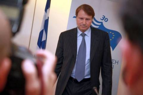 Χ. Ράιχενμπαχ: Εν μέρει εντυπωσιακή η πρόοδος στην Ελλάδα