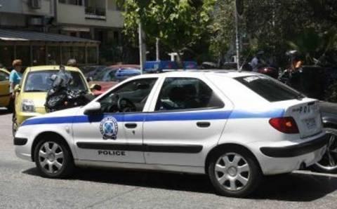 Επεισοδιακή σύλληψη εμπόρου ναρκωτικών στη Θεσσαλονίκη