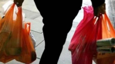 Προς απαγόρευση η πλαστική σακούλα