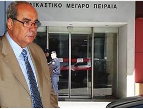 Μεταφορά Δικαστηρίων Πειραιά: Η απάντηση του Β.Μιχαλολιάκου στο MEGA