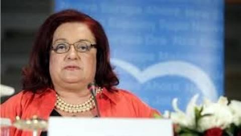 θα «κατέβει» ξανά  η Γιαννάκου στις Ευρωεκλογές;