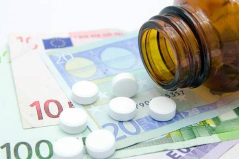 Ανακοστολόγηση σε 8.786 φάρμακα και διαβούλευση