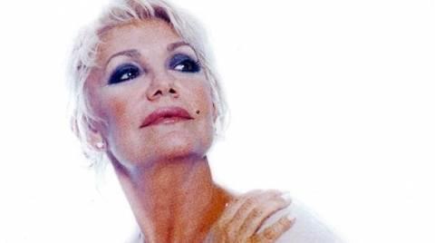 Η Μαρινέλλα στον ελληνικό τελικό της Eurovision