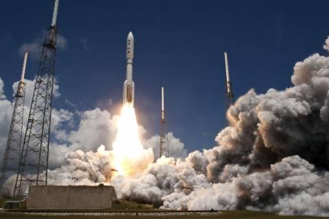 Η NASA αφήνει το διάστημα και κοιτά προς τη...Γη!