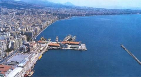 Σε κόμβο των Βαλκανίων μετατρέπεται το λιμάνι της Θεσσαλονίκης