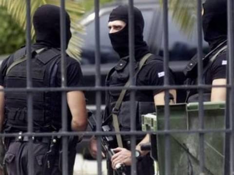 Έρευνες και συλλήψεις στη Θεσσαλονίκη