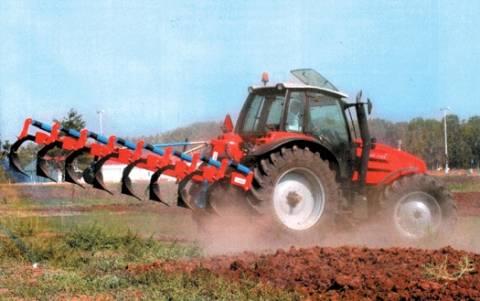 Ναύπλιο: Κλειστός ο δήμος σε ένδειξη συμπαράστασης στους αγρότες