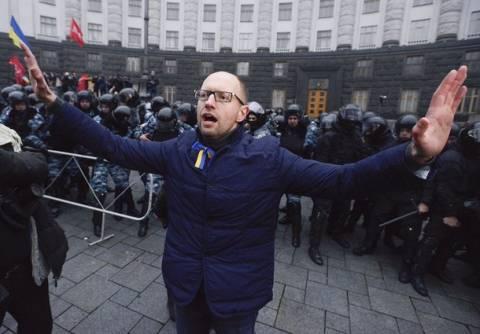 Ουκρανία: Πιθανότητες για λύση της κρίσης αφήνει η αντιπολίτευση