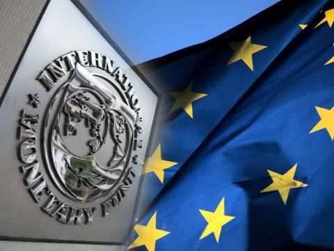 Τρόικα: Συνεχίζει να εκβιάζει και τιμά την ελληνική προεδρία στα λόγια