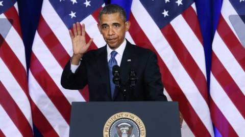 Ικανοποιημένος από την κατάπαυση του πυρός στο Ν. Σουδάν ο Ομπάμα