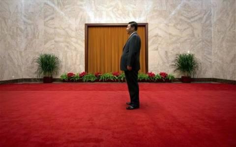 Κίνα: Επικεφαλής επιτροπής για την εθνική ασφάλεια ο πρόεδρος Σι